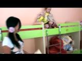 Шуточный клип от родителей для выпускников детского сада