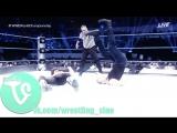 Aj Styles vs. Dean Ambrose - WWE World Title (NotVine)