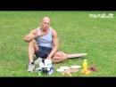 Как правильно питаться, чтобы похудеть или набрать мышечную массу.Денис Семенихин