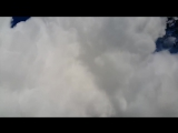 Очень красивое и страшное видео