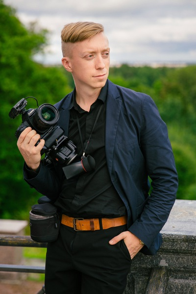 Дмитрий Серпуховитин