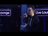 Disclosure - Omen ft Sam Smith in the Live Lounge