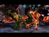 Лучшие игровые трейлеры: Killer Instinct