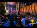 Танцуют Михай Унгуряну и Ионела Цэруш