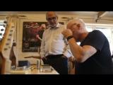 Дэвид Гилмор Широкие горизонты (1 канал 07.10.2016)