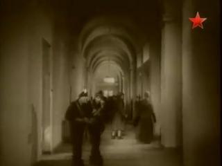 Кронштадтский мятеж 17 марта 1921 года