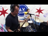 """The Get Up Kids Cover Blur for A.V. Club Check Out """"Girls and Boys"""""""