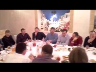 Встреча выпусников -15 лет (ФВА им. Петра Великого)