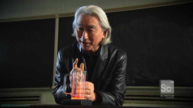 Discovery «Научная нефантастика (08). Как соорудить световой меч» (Документальный, 2009)