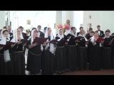 П И Чайковский Литургия Св Иоанна Златоуста