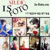 IS-FOTO. Студия рекламной фотографии и 3d-туров