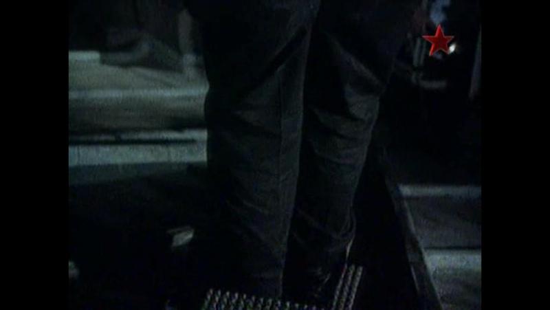Комиссар Наварро 1 сезон 1 серия Безумие полицейского