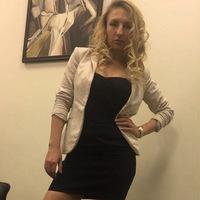Елена Кручинина