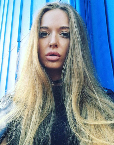 Анэля Борисова