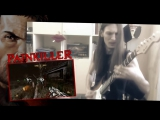 Drex Wiln - Painkiller _ Cemetery Fight (Cover) SOLO