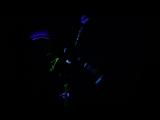 Neon airtwist