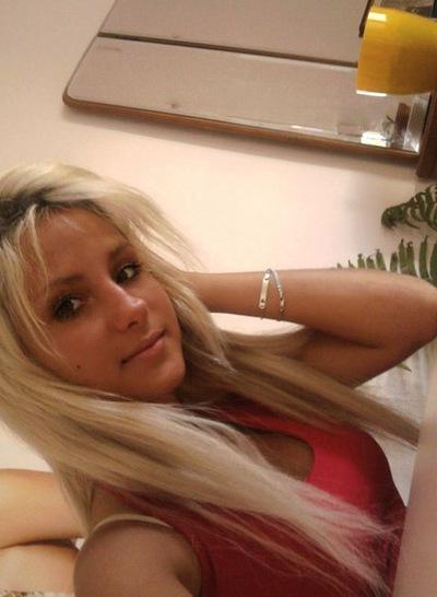 Кристина Поляковская