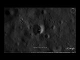 Тысячи НЛО на луне