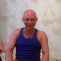 Анкета Роман Озернов