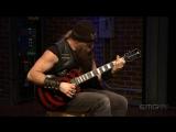 Zakk Wylde plays Autumn Changes on EMGtv