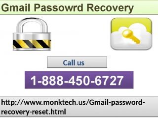 Prompt Solution with Gmail call Gmail Password Recovery 1-888-450-6727