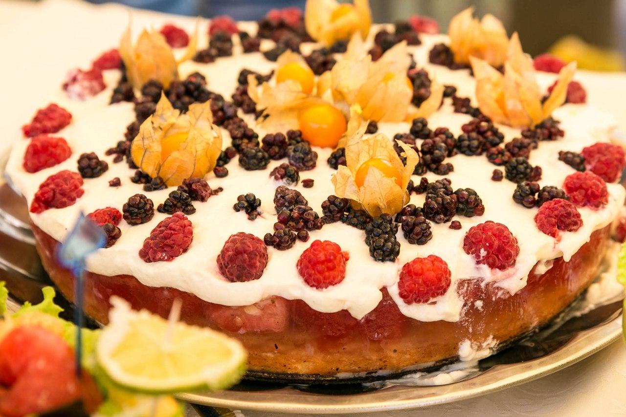 Заказать торт в соль-илецке