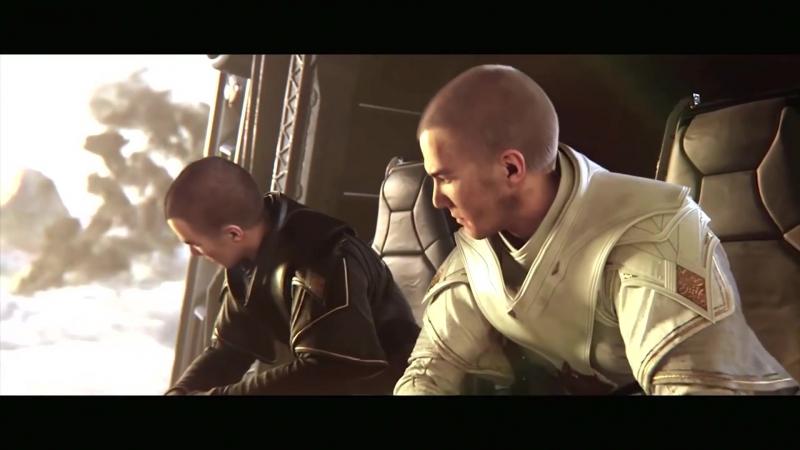 Мини-фильм Star Wars: The Old Republic.