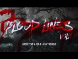 VA - Warpaint Music &amp Impossible Records Presents Blood Lines, Vol. 1 (Teaser)