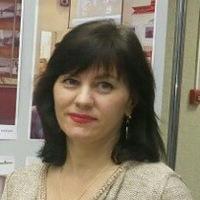 Анкета Дарья Михеева