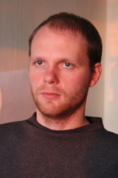 Александр Егоров