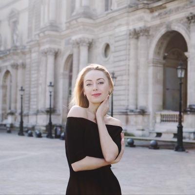 Наталья Цюкевич
