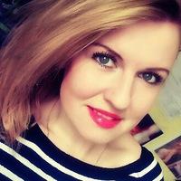 Оксана Борисенко