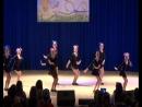 Гимнастический танец Забияки 2017