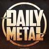 Веб-журнал Daily Metal