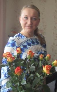 Анастасия Исмайлова