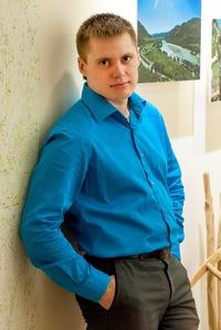 Антон Заикин