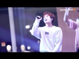 [FANCAM] [170430] B1A4 - Glass of Water (CNU Focus) @ Square1 Incheon Special Concert