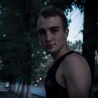 Анкета Иван Кайгородов
