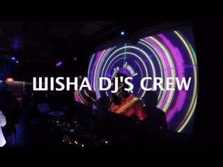 ШISHA DJ'S CREW @ 22.04.17 (Garris & Belka)