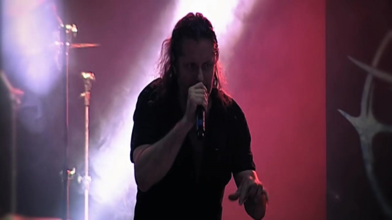 THUNDERSTONE - Through the Pain (2016) ⁄⁄ official clip ⁄⁄ AFM Records
