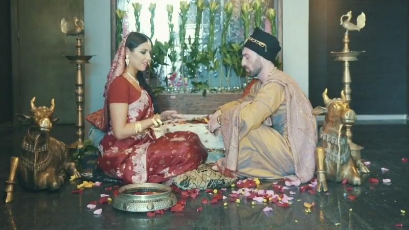 APTI EZIEV Свадебный сезон
