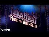 Judas Priest - Judas Priest Road to Valhalla (mobile gaming app trailer)