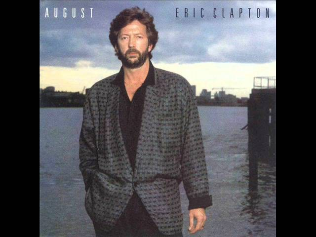 Eric Clapton Holy Mother
