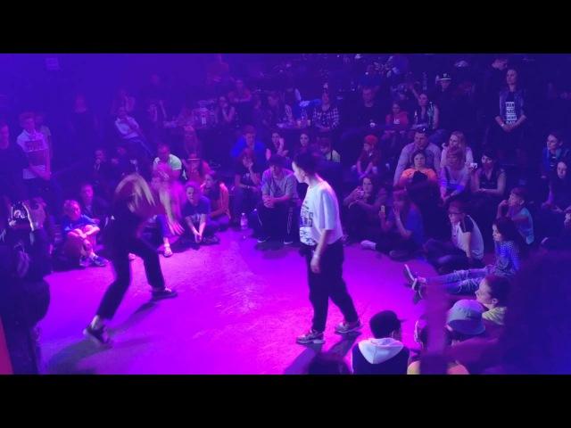 Hip Hop Pro 1x1 Stella vs Uranty (win)