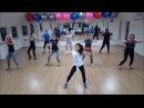 Shakira ft Maluma - Chantaje Zumba Fitness Choreography