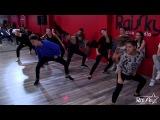 Открытый урок Илья Прелин - RaiSky Dance Studio школа танцев