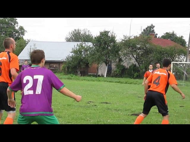Берізка - Лео кераміка(3-2)