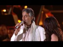 Andrea Bocelli Sarah Brightman / Time To Say GoodbyeBlue-RayHD audiovideo