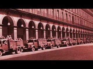 Paris : l'occupation vécue par les Allemands - RMC Découverte Documentaire