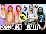 Squad Expectations vs Reality